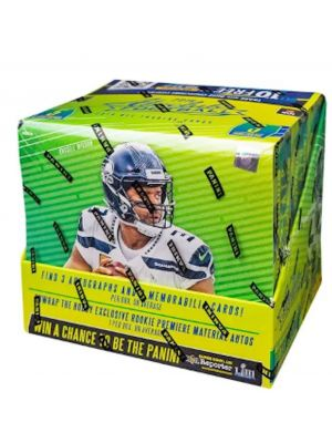 2018 PANINI ABSOLUTE FOOTBALL