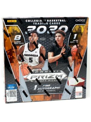 2020/21 PANINI PRIZM DRAFT PICKS CHOICE BASKETBALL