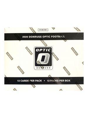 2020 PANINI DONRUSS OPTIC FOOTBALL (CELLO)
