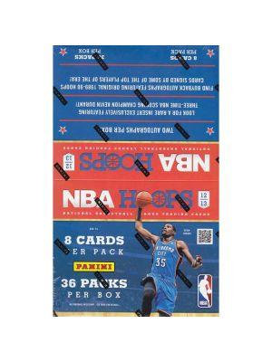 2012/13 PANINI HOOPS BASKETBALL