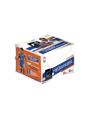 2020/21 PANINI DONRUSS BASKETBALL