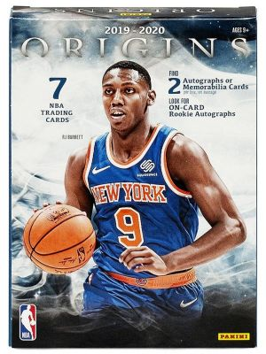 2019/20 PANINI ORIGINS BASKETBALL