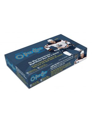 2020/21 UPPER DECK O-PEE-CHEE HOCKEY