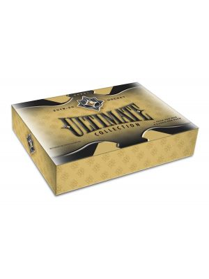 2019/20 UPPER DECK ULTIMATE COLLECTION HOCKEY