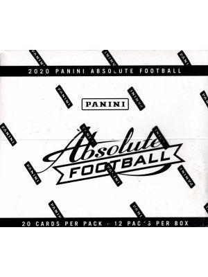 2020 PANINI ABSOLUTE FOOTBALL (CELLO)