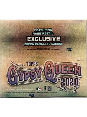 2020 TOPPS GYPSY QUEEN BASEBALL (RETAIL)