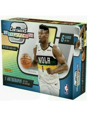 2019/20 PANINI CONTENDERS OPTIC BASKETBALL
