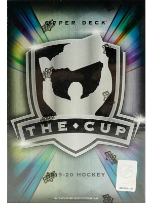 2019/20 UPPER DECK 'THE CUP' HOCKEY