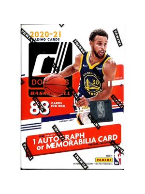 2020/21 PANINI DONRUSS BASKETBALL (BLASTER)