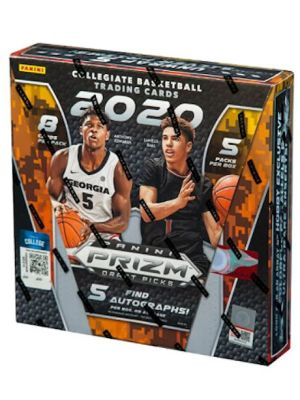 2020/21 PANINI PRIZM DRAFT PICKS BASKETBALL