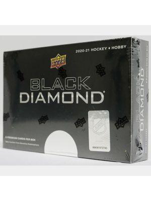 2020/21 UPPER DECK BLACK DIAMOND HOCKEY