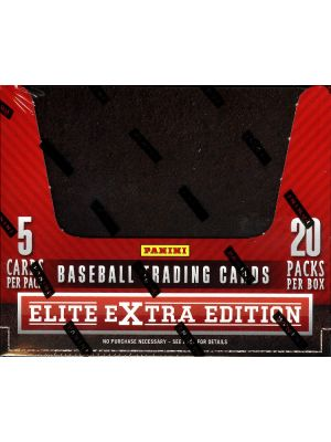 2015 PANINI ELITE EXTRA EDITION BASEBALL