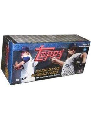 1999 TOPPS BASEBALL SET (HOBBY VERSION)