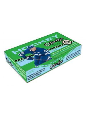 2019/20 UPPER DECK O-PEE-CHEE HOCKEY