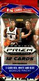 2020/21 PANINI PRIZM DRAFT PICKS BASKETBALL PACK (CELLO)