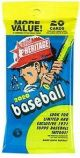 2020 TOPPS HERITAGE BASEBALL PACK (FAT PACK)