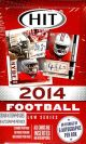 2014 SAGE HIT 1 FOOTBALL (LOW # SERIES)