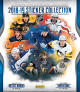 2018/19 PANINI STICKER COLLECTION HOCKEY ALBUM