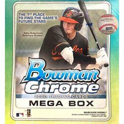 2020 BOWMAN CHROME BASEBALL (MEGA)