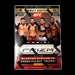 2021 PANINI PRIZM UFC (BLASTER)