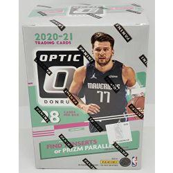 2020/21 PANINI DONRUSS OPTIC BASKETBALL (BLASTER)